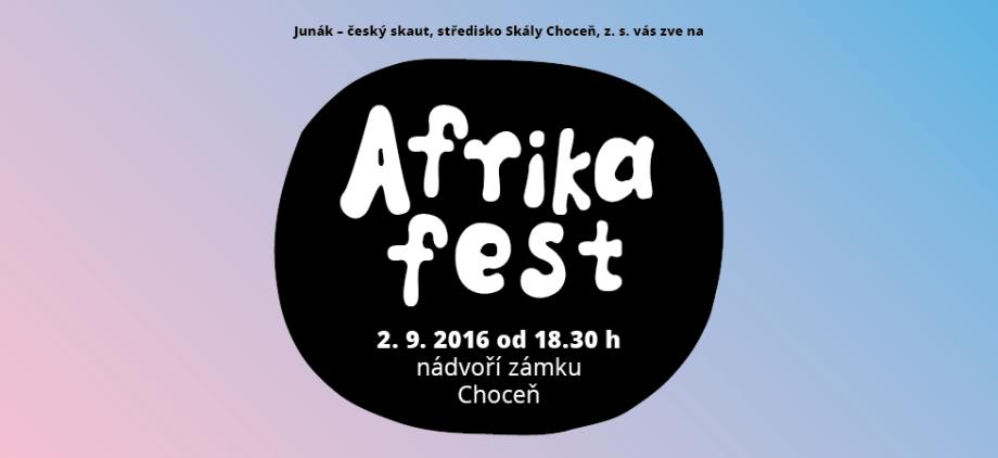 Afrika Fest2016
