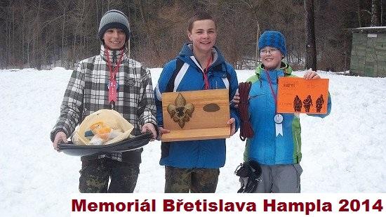Memoriál Břetislava Hampla