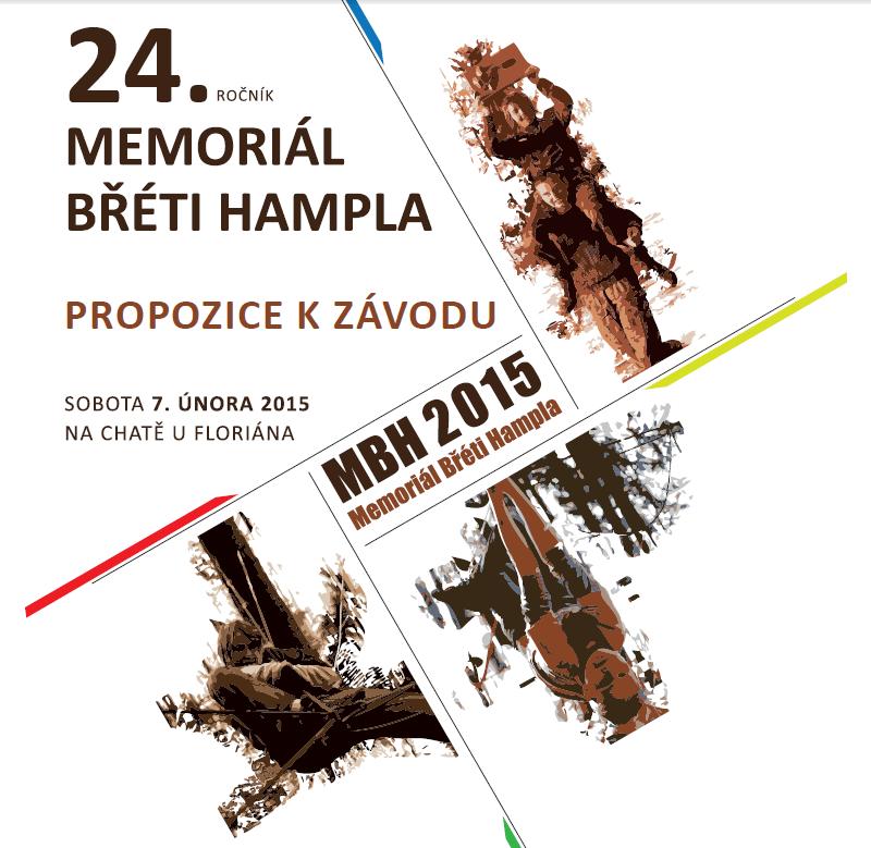 Memorial Břéti Hampla