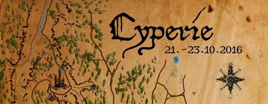 Cyperie – fantasy larp